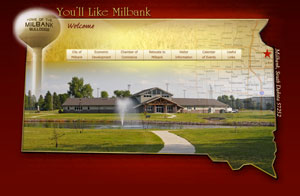 Milbank Area Chamber of Commerce